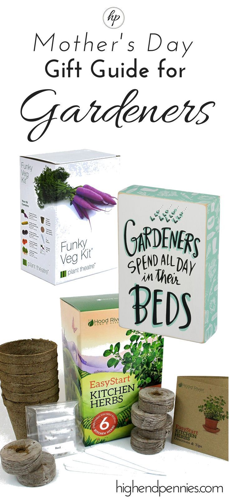 Mothers Day Gift Ideas For Gardenersall Under 20 Birthday Woman