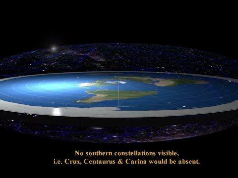 La Tierra es Plana y los Extraterrestres no Existen - YouTube