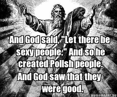 Polish people