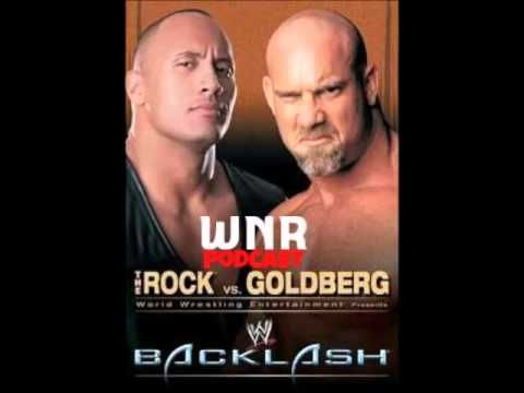 WNR49 WWE Backlash 2003 and ECW Barely Legal 97 Part 2