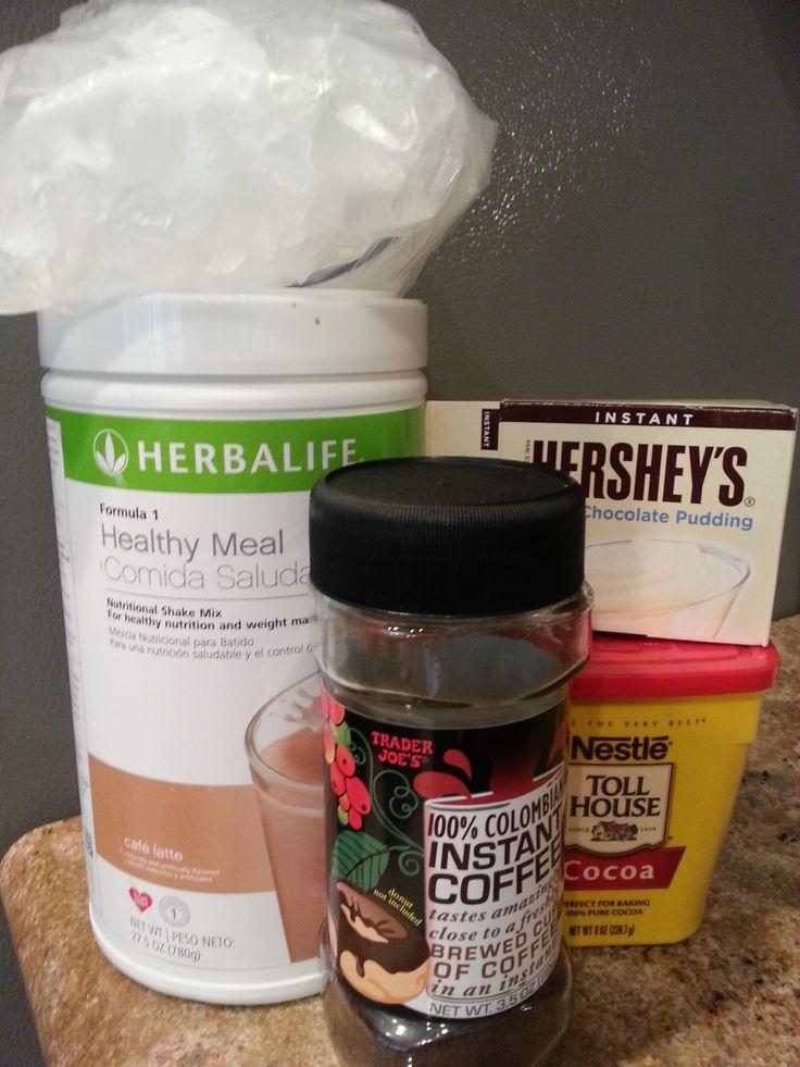 5 Cara Untuk Sedapkan Shake Herbalife Anda