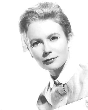 Juliet Mills, a daughter of John Mills, sister of Hayley Mills [original pin ~ Juliet Mills]