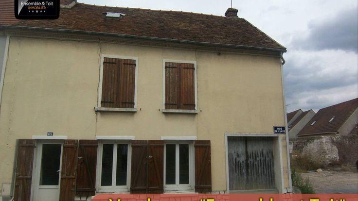 Habiter à Le Mesnil Amelot et acheter une maison de 3 chambres et garage dans la rue de Claye avec l'agence Ensemble et Toit du secteur de  77230 Dammartin  INFO via notre bureau et le site :  au 01.60.54.62.90