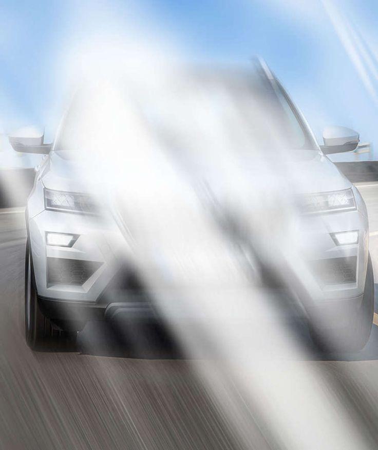 VIEL RAUM FÜR WENIG GELD Der neue Škoda-SUV