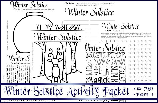 291 best images about luv 2 lrn on pinterest english for Winter solstice coloring pages
