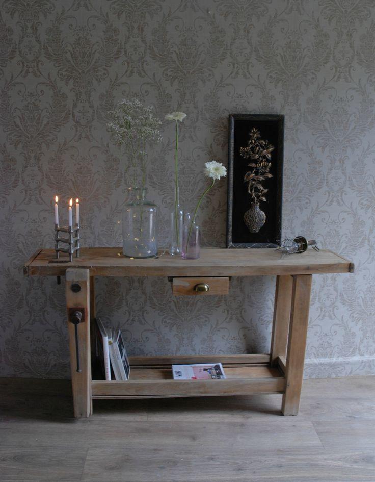 ancien tabli atelier d 39 alchimie pinterest. Black Bedroom Furniture Sets. Home Design Ideas