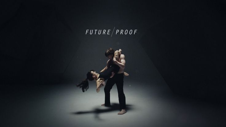 FUTURE PROOF - SHORT FILM  FUTURE PROOF is a short film developed for the 2011 A/NZ PromaxBDA Conference. Essentially a labour of love for DMCI creative director…