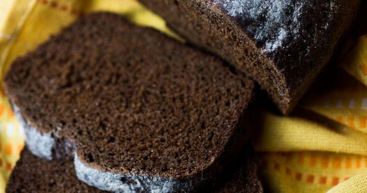 Владелец частой пекарни вспоминает как зародилась идея выпекать литовский хлеб в Москве