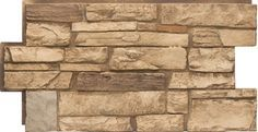 $10.81/sq ft. Ledgestone (2x4) faux stone sheets, faux stone siding, artificial rock, faux stone panels, wall panel, faux stone veneer, ledgestone