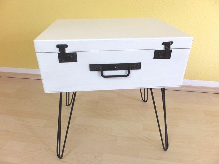 25 einzigartige holzkoffer ideen auf pinterest metzerblock schneidebrett desktop. Black Bedroom Furniture Sets. Home Design Ideas