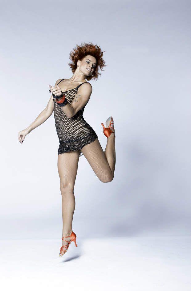 Fauve Hautot, la vraie star de Danse avec les stars
