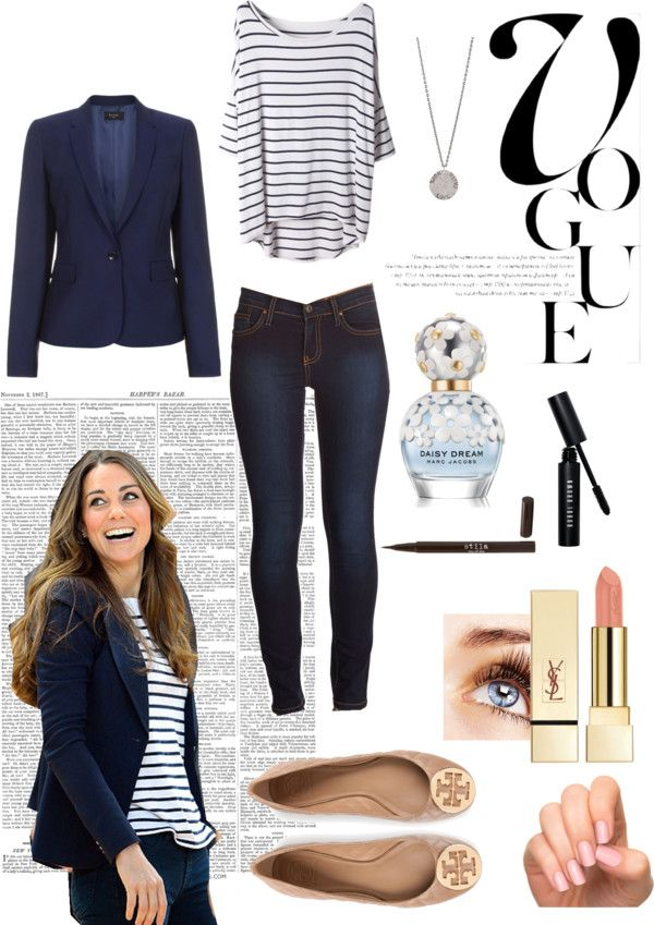 """Kate middleton's outfit"" by t-marshall on Polyvore"
