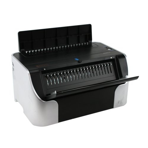 best comb binding machine