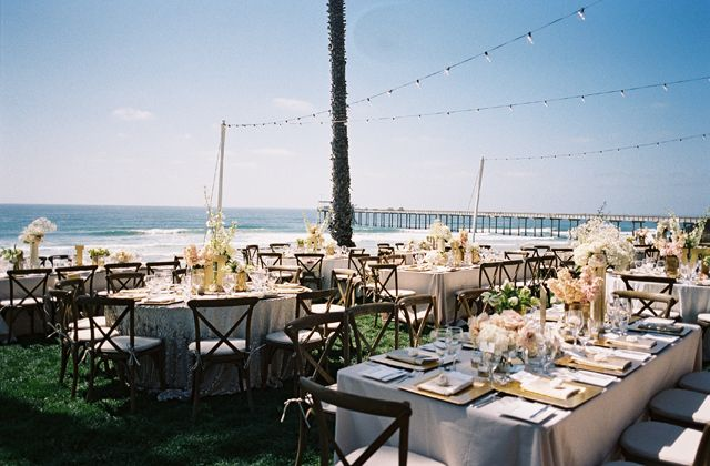 a modern wedding at the scripps seaside forum in la jolla california dance floors receptions and
