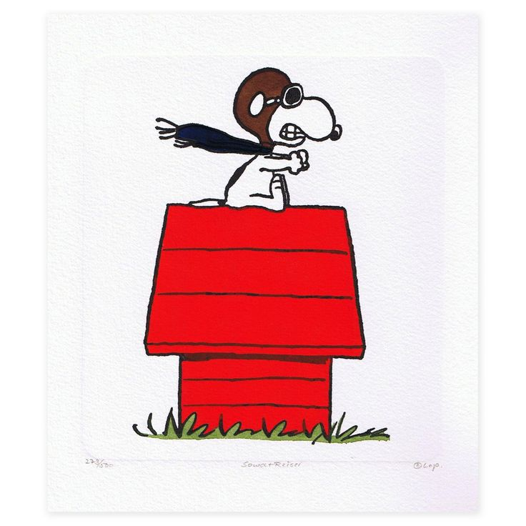 Snoopy vs the red baron snoopy his friends snoopy for Red baron tattoo