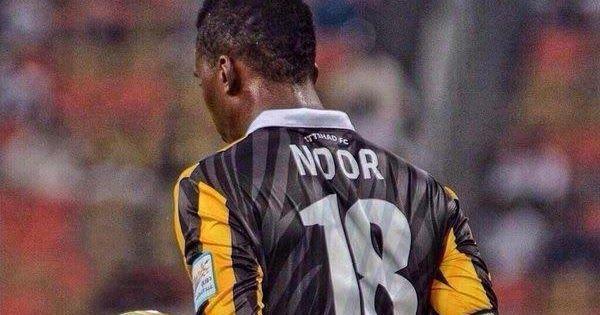عودة محمد نور إلى الاتحاد في يناير 2020 كشفت مصادر عن عودة محمد نور إلى صفوف نادي الاتحاد خلال فترة الانتقالات الشتوي Sports Jersey Motorcycle Jacket Jersey