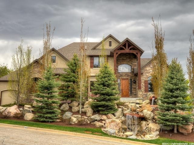 beautiful property in layton utah
