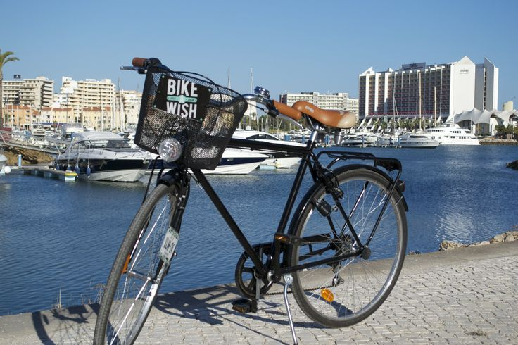 Classic Bike  #bikeawish #rental #lisbon #vilamoura