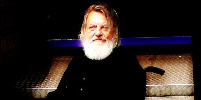 Robert Wyatt: the music and stories of his life.