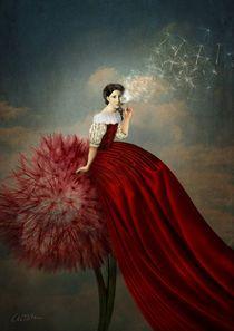 """""""Imagination"""" Bild von Catrin Welz-Stein jetzt als Poster, Kunstdruck oder Grußkarte kaufen..                                                                                                                                                                                 Mehr"""