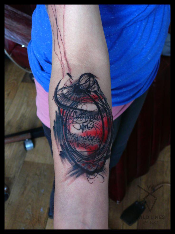 Europe Tattoos | Tattoofilter