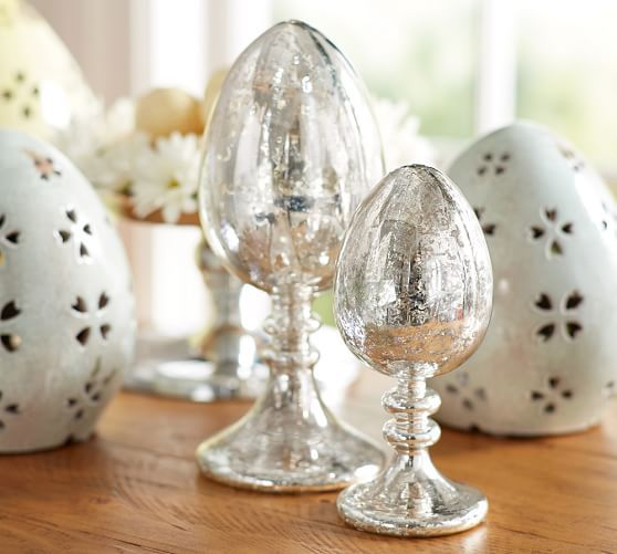 17 Best Images About Silver Easter On Pinterest