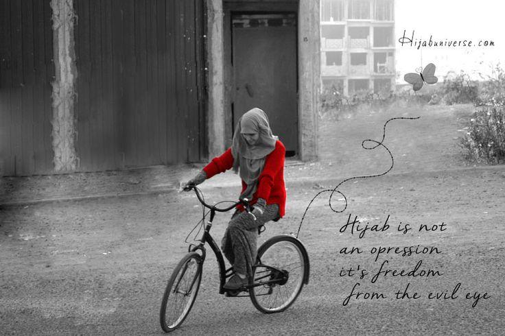 Why hijab