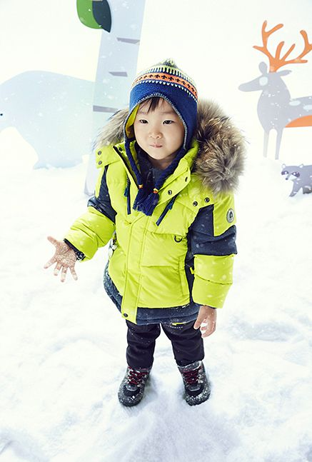 #Songtriplets - Winter Collection 2015 by Skarbarn #Daehan