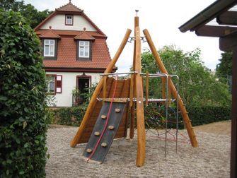 Tipi: Wissmeier Spielplatzgeräte