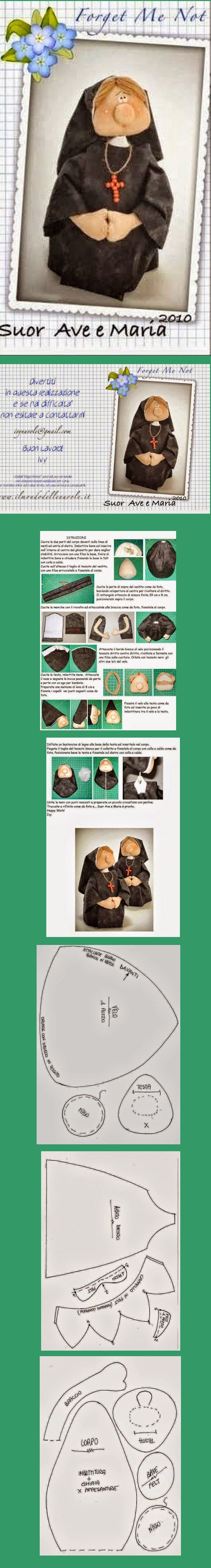 free pattern ...Nims...https://www.pinterest.com/marialao/patterns-tutorials-cloth-dolls-wood-dolls/