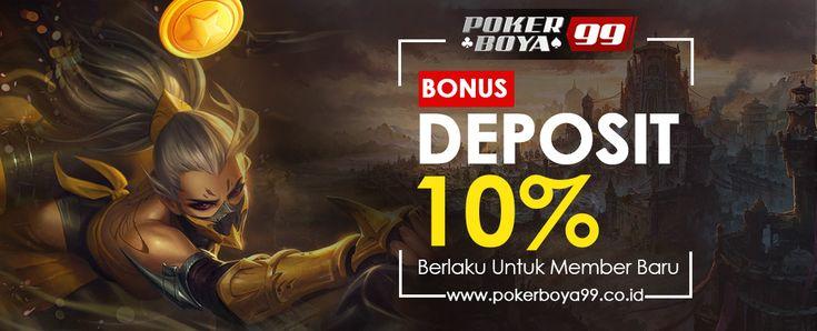 Poker Boya
