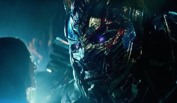 First Look At King Arthur's Knights In Transformers: The Last Knight