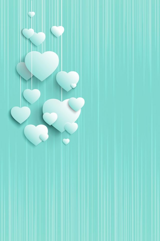 Simple Tiffany Blue Advanced Color Background With Images