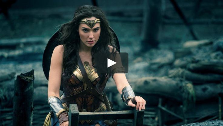 Watch wonder woman 2017 movie