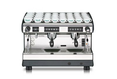 Rancilio CLASSE 7 E2 Classe 7 Espresso Machine fully-automatic 2-Group 11 liter ** You can get additional details at the image link. #EspressoMachine