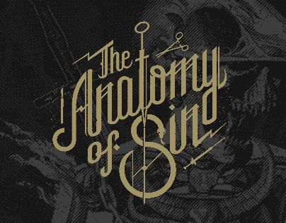 "다음 @Behance 프로젝트 확인: ""The Anatomy of Sin"" https://www.behance.net/gallery/8083631/The-Anatomy-of-Sin"