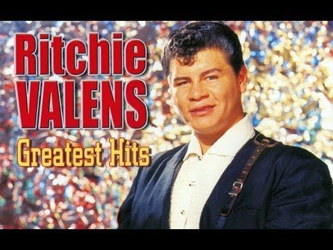 Ritchie Valens - That's My Little Susie / In A Turkish Town