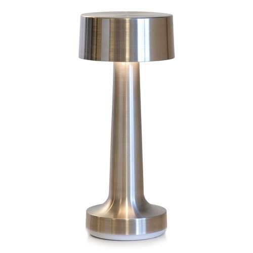 Cordless Table Lamps: Table lamp / contemporary / metal COOEE 2C CORDLESS LAMP neoz lighting,Lighting