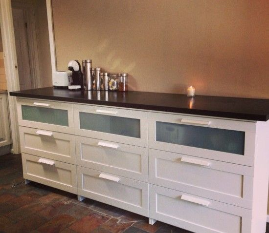 Retrouvez toutes nos bidouilles DIY pour créer des meubles pas cher pour la cuisine IKEA et découvrez toutes nos idées deco pas cher pour la cuisine.