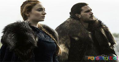 شبکه HBO اخیرا دو تصویر جدید از فصل هفتم سریالبازی تاج و تخت (Game of Thrones) منتشر کرده است.کمتر از دو هفته دیگر پخش فصل هفتم سریالGame of Thronesآغاز خواهد شد. حال به مناسبت روز چهارم جولای، بلاگ MakingofGameofThronesدو تصویر جدید از فصل هفتماین سریال محبوب و بسیار مورد انتظارمنتشر.