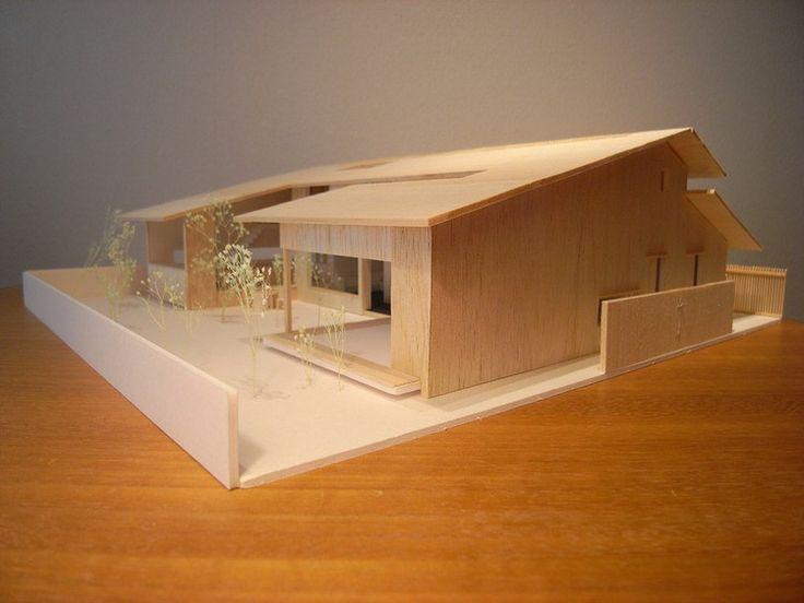 House in Nara | Nhà ở Nhật Bản – Uemachi Laboratory | KIẾN TRÚC NHÀ NGÓI