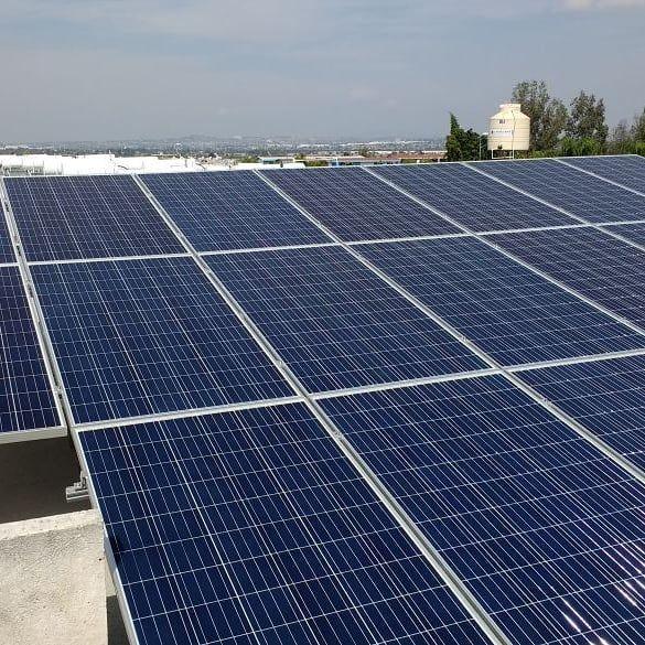 Revolucionando la energia solar #SolarEnergy#EnergiaRenovable#GCLSolar#KACOInverter#EnergiadelFuturo#Fotovoltaica#24HRSSUN#EnegiaLimpia#EnergiaSolar