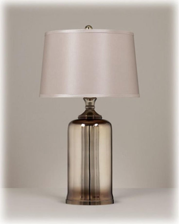 by ashley furniture in winnipeg mb glass table lamp lamps. Black Bedroom Furniture Sets. Home Design Ideas
