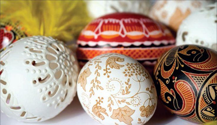 Пасхальные праздники, Время пробуждения природы, когда оживают старые традиции и красивые мысли, Гранд Отель Порторож*****, 18. 4. – 21. 4. 2014