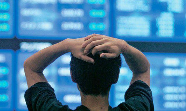 Economia Venerdì nero in Borsa. Sprofondano le borse europee, bruciati 181 miliardi di euro nella giornata odierna
