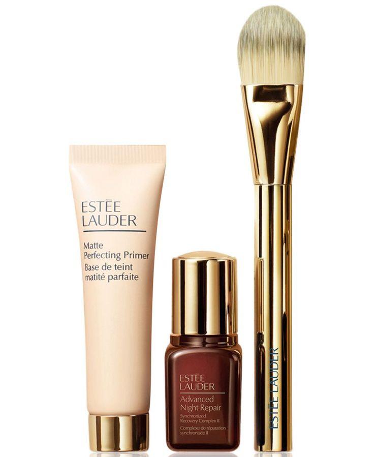 Estee Lauder 3-Pc. Double Wear Makeup Set