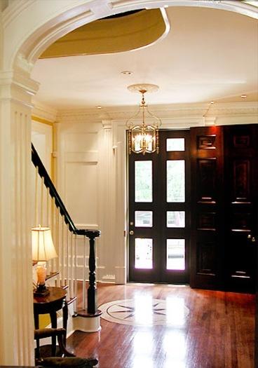 186 best Foyer Ideas images on Pinterest | Foyer ideas, Foyer ...