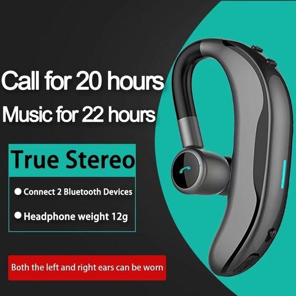 Bluetooth Wireless Headset Stereo Headphone Earphone Sport Handfree Universal Wish Headset Stereo Headphones Headphone