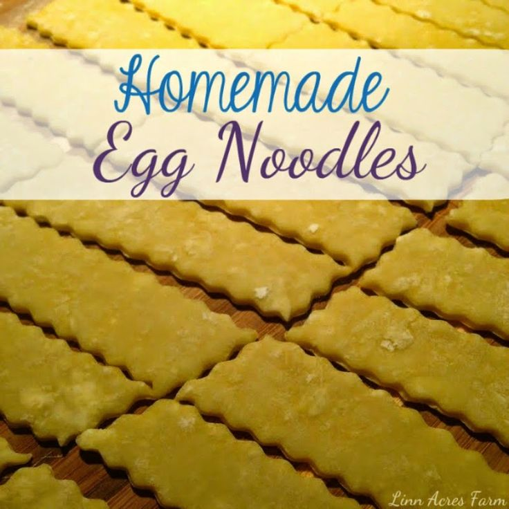 how to make egg noodles using maggi