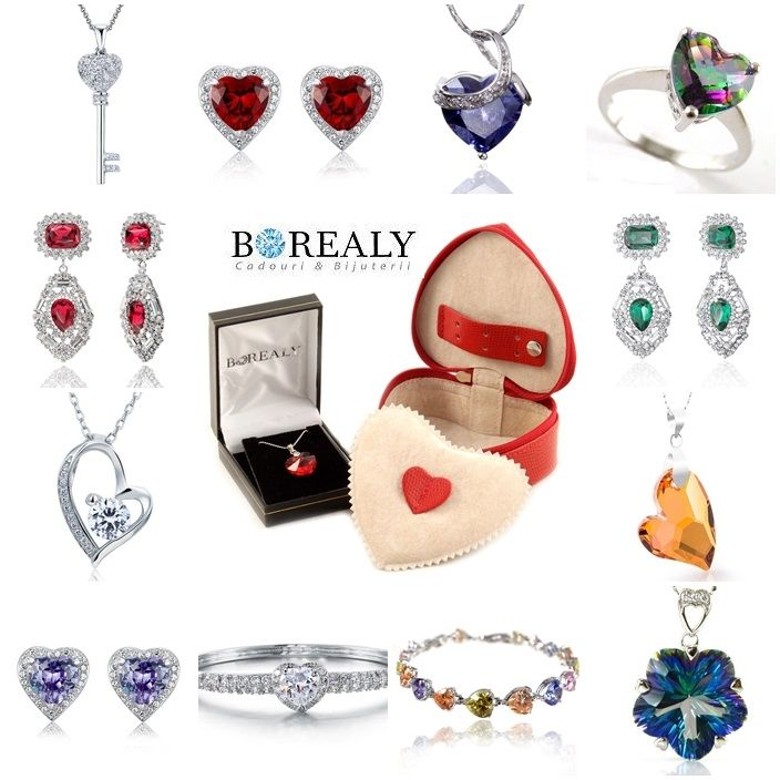 Borealy.ro. Valentine's Day Gifts